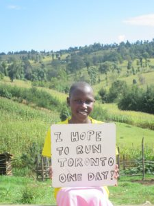 A future STWM runner?